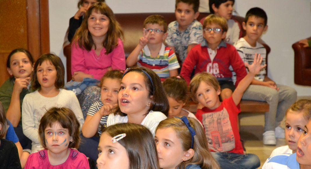 talleres cuentos infantiles castellon
